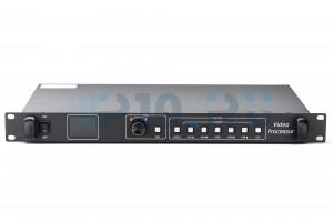 Видеопроцессор Huidu VP210, VP210, Нет