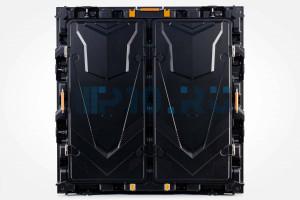 Светодиодный экран P10 960x960 уличный rental