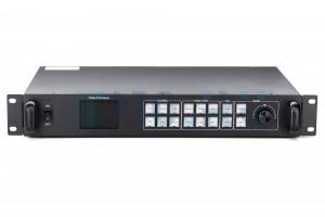 Видеопроцессор Huidu VP1220, VP1220, Нет