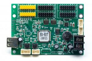 Контроллер Onbon BX 6UT, BX 6UT, ONBON