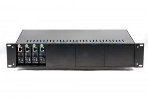 Медиаконвертер Novastar CVT Rack 320 4 channel, CVT 320 4 channel, Novastar