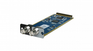 Интерфейс расширения RGBLink Venus X1 CVBS In/Backup, 190-0001-09-1, RGBlink