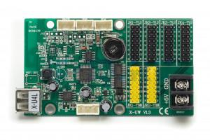 Контроллер Onbon BX-X-U4L (USB), BX-X-U4L, ONBON