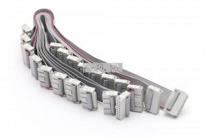 Кабель информационный 16 pin (20см), 055,