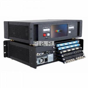 Видеопроцессор RGBlink Venus X3 touch, 310-0003-01-0, RGBlink