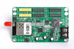 Контроллер Onbon BX 5A2 WIFI, BX 5A2 WIFI, ONBON
