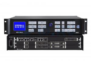 Процессор VDWALL A63, A63, VDWALL
