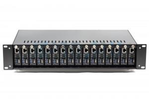 Медиаконвертер Novastar CVT Rack 320 16 channel, CVT 320 16 channel, Novastar