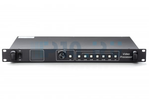 Видеопроцессор Huidu VP410, VP410, Нет