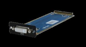 Интерфейс расширения RGBLink Venus X1 DVI Input, 190-0001-04-1, RGBlink