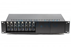 Медиаконвертер Novastar CVT Rack 320 8 channel, CVT 320 8 channel, Novastar