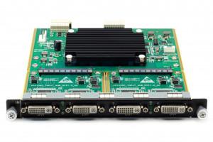 Входные сигналы 4 x DVI, H_4xDVI input card, Novastar