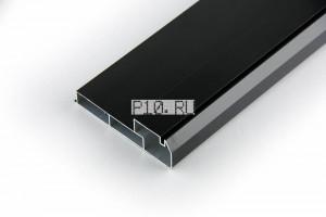 Профиль алюминиевый 2590F, 2590F, GCL