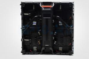 Светодиодный экран P4.85 500x500 уличный