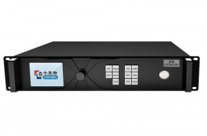 Видеопроцессор Colorlight Z6, Z6, Нет