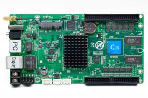 Huidu HD C15