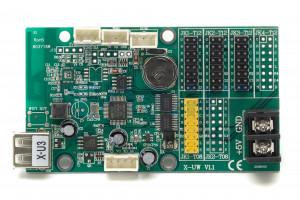 Контроллер Onbon BX-X-U3 (USB), BX-X-U3, ONBON