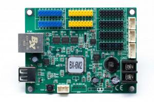 Контроллер Onbon BX 6M2 (E+U), BX 6M2, ONBON