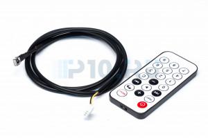 Инфракрасный Пульт ДУ Onbon, Infrared remote controller, Нет