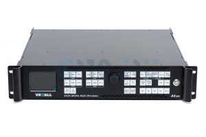 Процессор VDWALL A6000, A6000, VDWALL